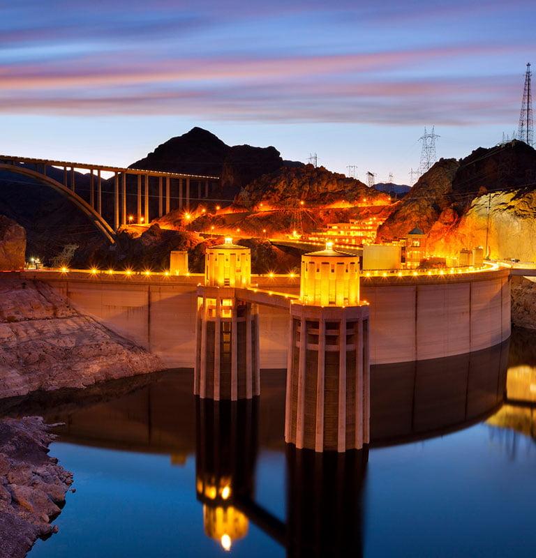 Local Area| Best Western Hoover Dam | Boulder City - NV